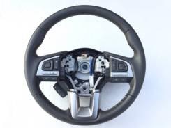 Руль Subaru Forester SJ Impreza XV Levorg WRX STI