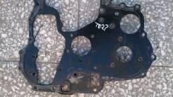 Пластина ГРМ TD27 Ниссан