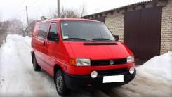 Volkswagen Transporter, 2001, 2001