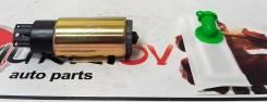 Насос топливный. Mitsubishi Pajero, V11W, V13V, V31V, V31W, V33V, V33W, V43W, V45W Mitsubishi Montero, V11W, V13V, V31V, V31W, V33V, V43W, V45W Honda...