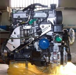 Двигатель в сборе. Mitsubishi: Grandis, L200, Pajero, Lancer, ASX, Outlander, Montero Sport, Colt, Galant, Eclipse, Endeavor, Montero, Pajero Sport 4G...