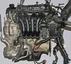 Двигатель в сборе. Mitsubishi: Grandis, L200, Pajero, Lancer, ASX, Montero Sport, Outlander, Colt, Galant, Eclipse, Endeavor, Montero, Pajero Sport Дв...