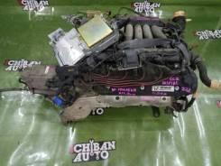 Двигатель HONDA INSPIRE