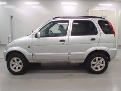 Стекло собачника Toyota Cami J100E. HCEJ. Chita CAR