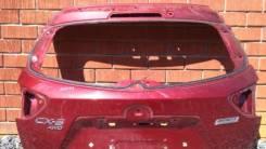 Крышка багажника Mazda CX-5 Мазда 2012