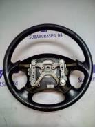 Руль. Subaru Forester, SF5, SF9 Subaru Legacy, BE5, BE9, BEE, BES, BH5, BH9, BHC, BHE Subaru Impreza