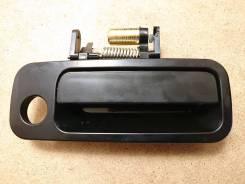 Ручка двери внешняя Toyota передняя правая