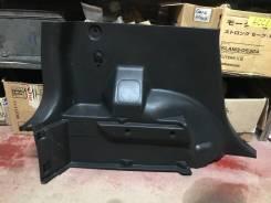 Обшивка багажника Note (E11) 2006-2013 правая Нижняя
