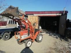 Kubota B1400. Продается трактор Kuboto B1400, 10,5 л.с.