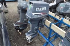 Лодочный мотор Yamaxa 80 / Контрактный