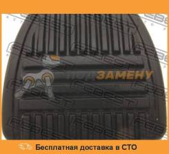 Накладка педали сцепления и тормоза FEBEST / 0183GX90