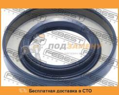 Сальник привода (35x62x9.5) FEBEST / 95GBY35621010X