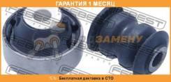 Сайленблок переднего рычага комплект FEBEST / NAB134135KIT. Гарантия 1 мес.