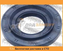 Сальник привода (35x76x8x11.3) FEBEST / 95HAY35760813R