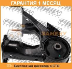 Подушка двигателя задняя 3sfe FEBEST / TM052. Гарантия 1 мес.
