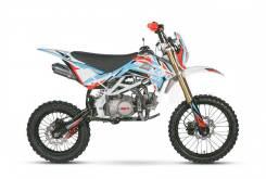 Kayo YX125 Basic 17/14 KRZ, 2020