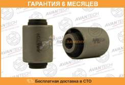 Сайлентблоки подвески AVANTECH / ASB0133. Гарантия 6 мес.