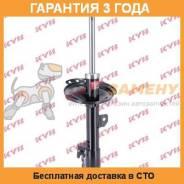 Стойка амортизационная газовая передняя правая KYB / 334399. Гарантия 36 мес.