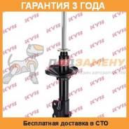 Стойка амортизационная газовая передняя правая KYB / 333089. Гарантия 36 мес.