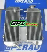 Радиаторы GPI Racing Yamaha WR450F WRF450 2012-2016