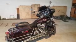 Harley-Davidson Electra Glide, 2006