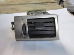 Дефлектор воздушный Nissan Tiida (C11) 2007-2014 (Левый В Торпедо)
