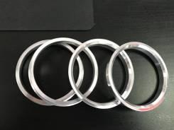 [r20.store] Кольцо установочное (Центровочное) 73,1 - 66,1 Алюминий
