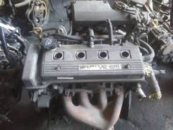 Двигатель в сборе. Toyota Sprinter, AE100, AE101, AE102, AE104, AE109, AE110, AE111 Toyota Sprinter Carib, AE111, AE111G Toyota Corolla, AE100, AE100G...