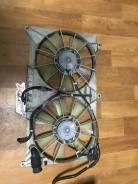 Вентилятор охлаждения радиатора. Toyota Aristo, JZS161 2JZGE
