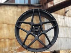 Литые диски R18 Rizo RS3 black оригинал