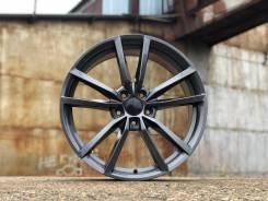 Литые диски R19 Volkswagen R-line black (новые)