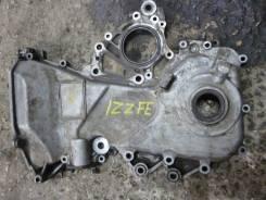 Крышка двигателя передняя (лобовина) Toyota 1ZZFE