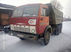 КамАЗ 5511, 1989