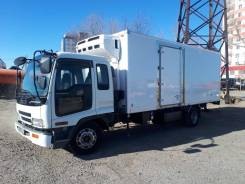 Isuzu Forward. 2004 рефрижератор -30, 8 200 куб. см., 5 000 кг., 4x2