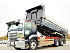 Nissan Diesel Big Thumb. Продам Авто, 21 200куб. см., 20 000кг., 6x4. Под заказ