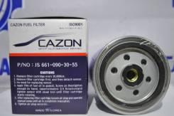 Фильтр топливный 6610903055 Саненг Истана, Муссо, Корандо, Ректон OM661 и OM662 Cazon, Ю. Корея в наличии