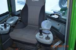 John Deere 1110D Eco III, 2008
