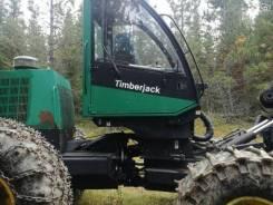 Timberjack 1470D, 2003