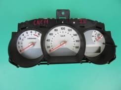 Панель приборов Nissan Tiida, SNC11/C11/NC11/SC11 , HR15DE