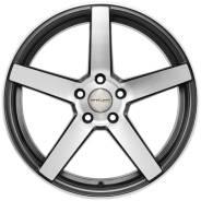"""Sakura Wheels 9140. 8.5/10.0x19"""", 5x120.00, ET25/25, ЦО 74,1мм."""