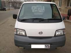 Nissan Vanette, 2008