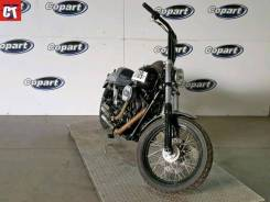 Harley-Davidson Dyna Street Bob. 1 700куб. см., исправен, птс, без пробега