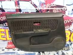 Обшивка двери левая Nissan Cube Z10 '98-02г