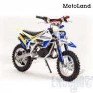 Motoland xt50, 2018