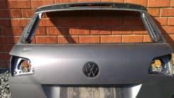 Крышка Дверь багажника Volkswagen Touareg Фольксваген Тоурег 2011