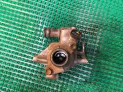 Корпус термостата. Suzuki Jimny, JA22W, JB23W, JA12C, JA12V, JA12W Suzuki Cappuccino, EA21R