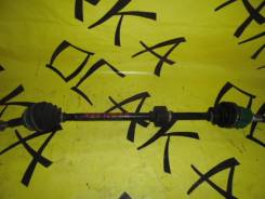 Привод передний правый TOYOTA COROLLA NZE120 1NZ/2NZ