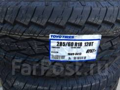 Toyo Open Country A/T+, 285/60R18 120T