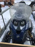 BRP Ski-Doo Legend Touring. исправен, есть псм, с пробегом