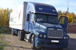 Freightliner Century. Продаю сцепку либо по отдельности, 12 700куб. см., 23 587кг., 6x4